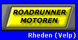 Road Runner Motoren