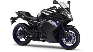 2014 Yamaha XJ6 Diversion F EU Race Blu Static 001