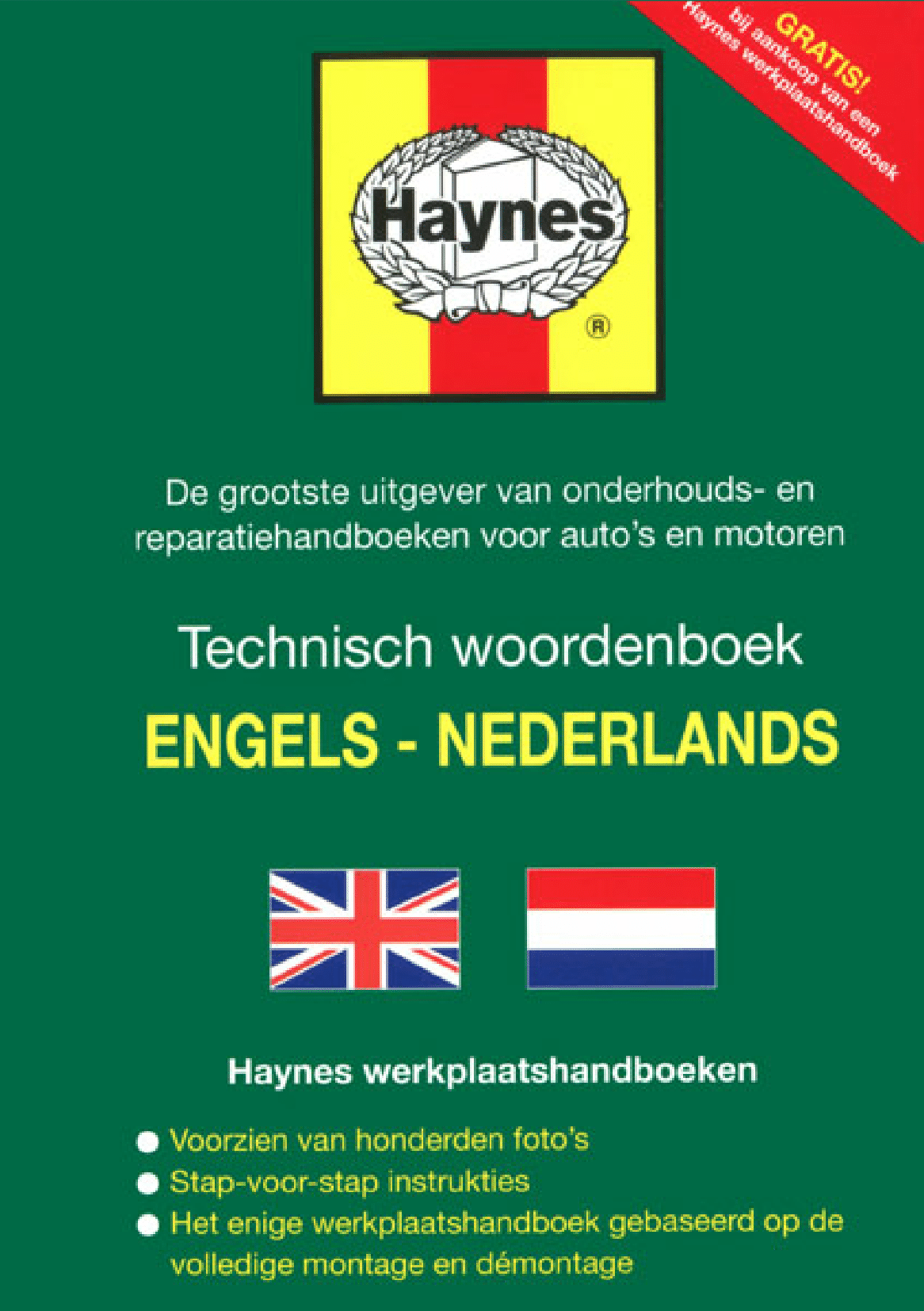 Haynes english dutch