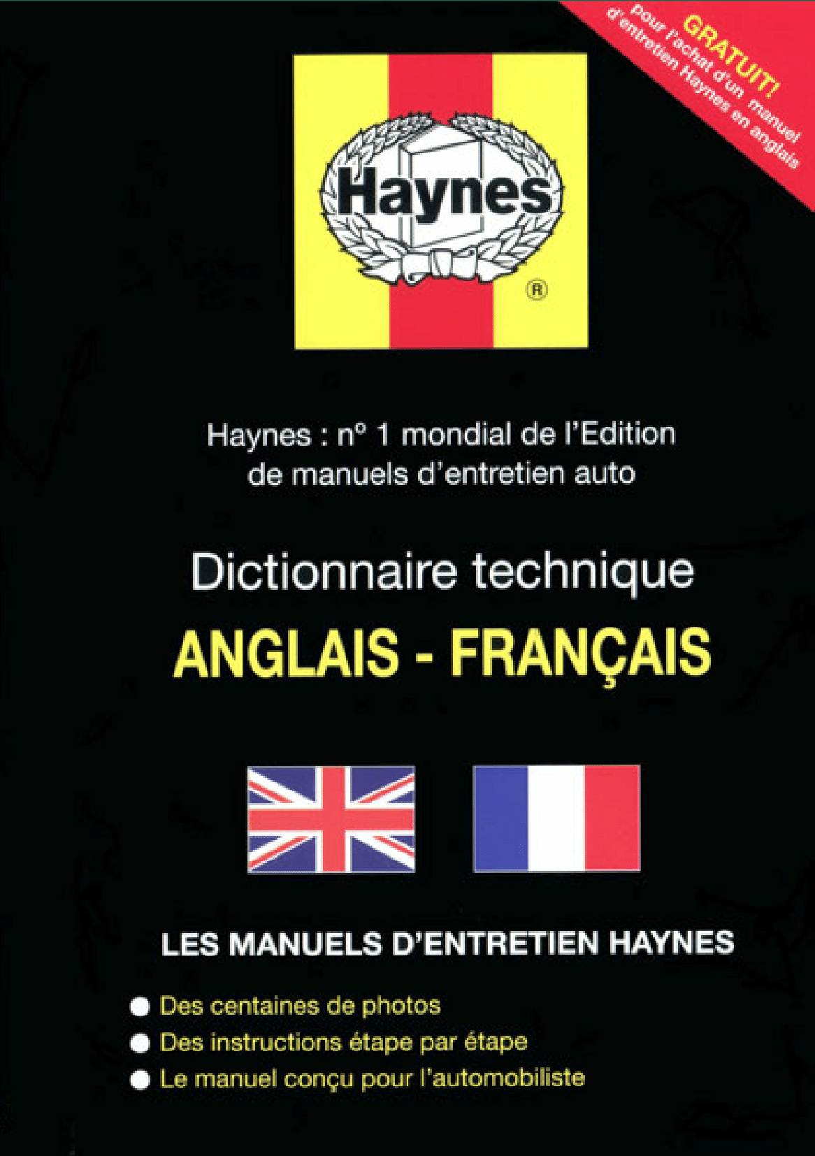Haynes english french