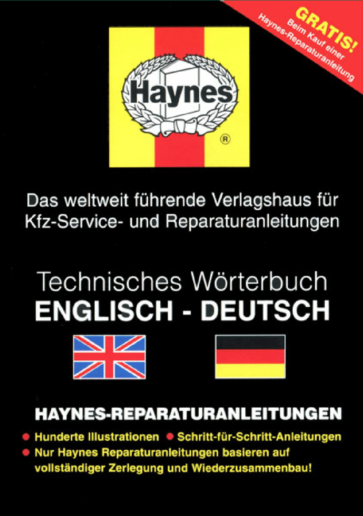 Haynes english german